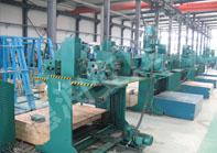 自贡变压器厂家生产设备