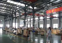 生产中的自贡scb10干式变压器