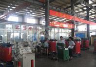 自贡变压器厂实验中心